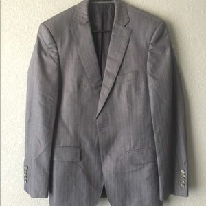 Hugo Boss Tailored Jacket